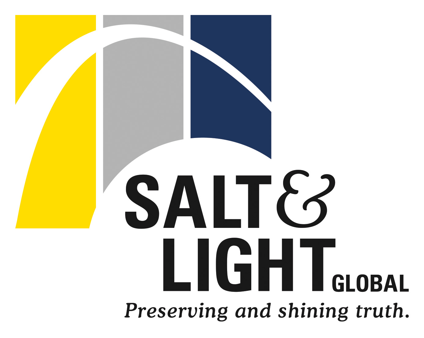 Copyright Salt & Light Global. All rights reserved.