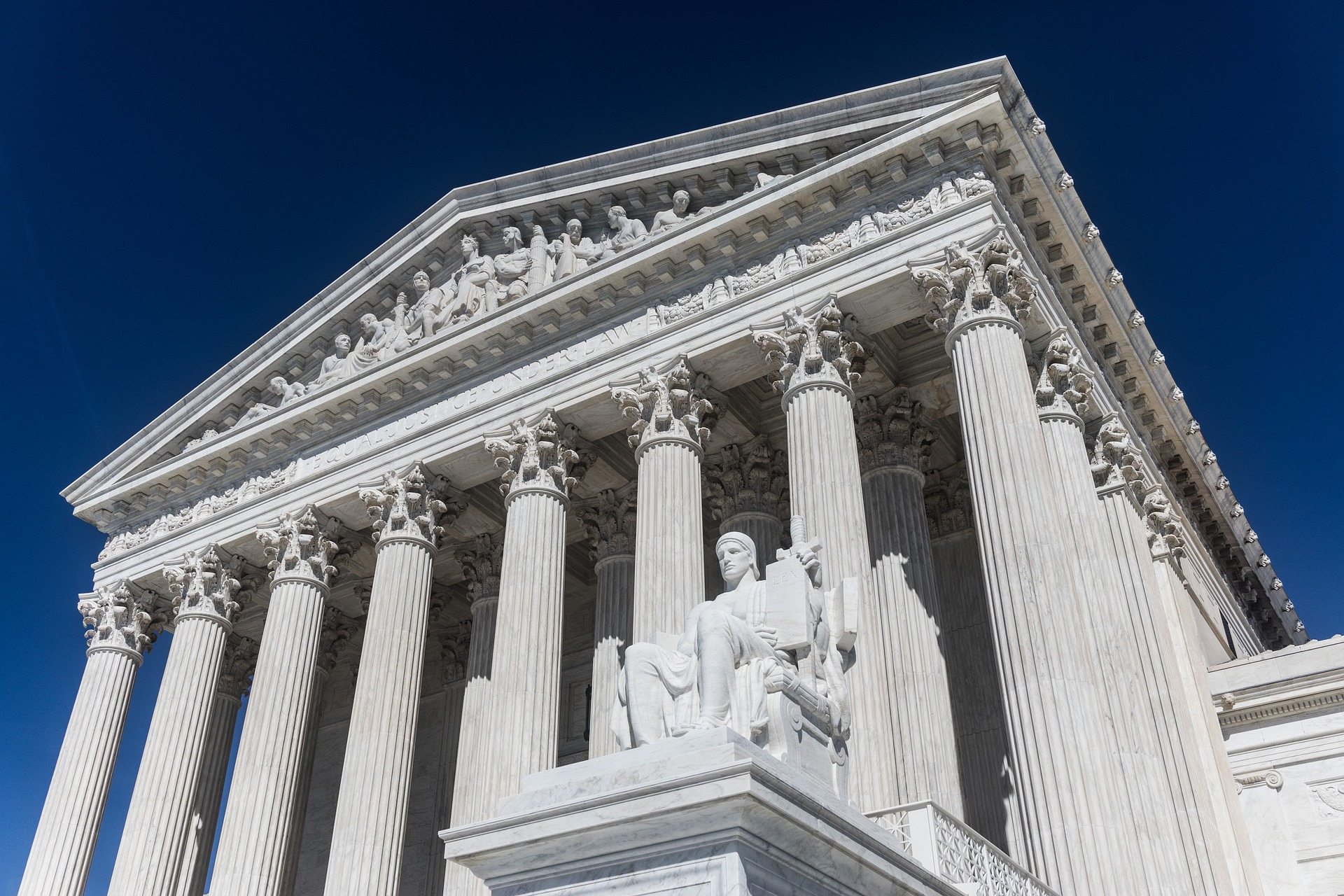 Justice Kavanaugh's Appointment Restores Legitimacy at the Supreme Court