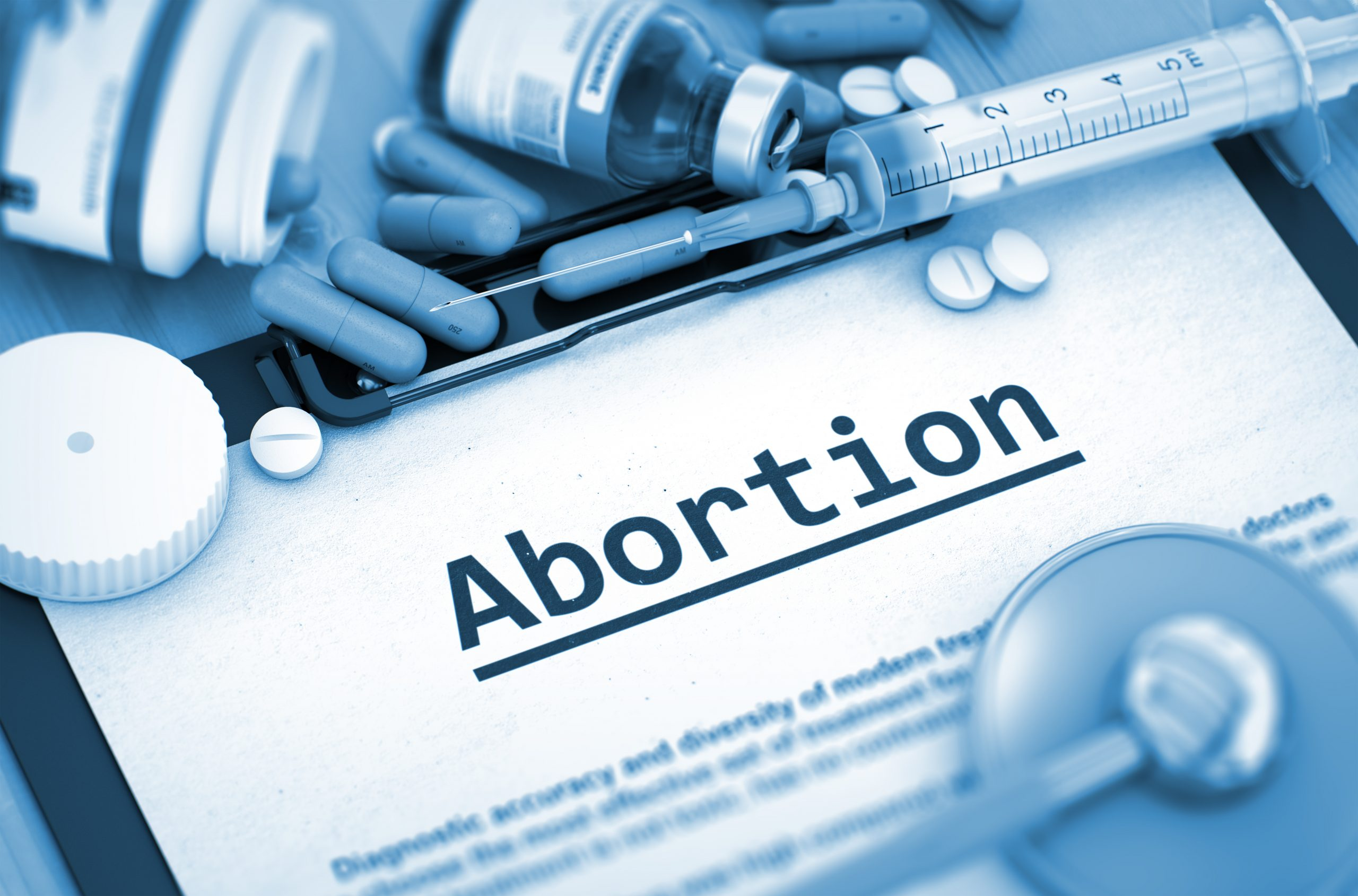 Challenging Use of Your Taxes to Fund Abortion